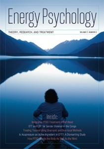 Efectele Access Bars  asupra anxietății și depresiei: un studiu pilot – rezumat